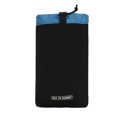 LGE BLUE Sea To Summit Cadet Pouches Neoprene Oval Pouch