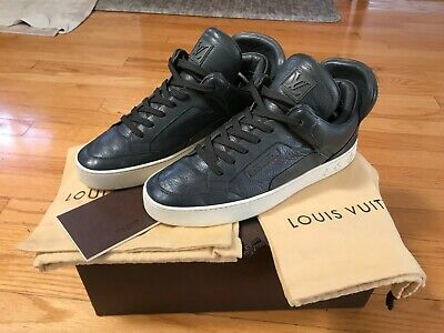 c5ecfd05cefd3 KANYE WEST X LOUIS VUITTON LV Mr. Hudson FRIENDS AND FAMILY Adidas ...