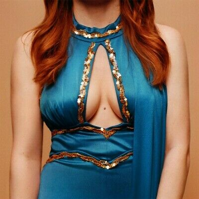 Jenny Lewis On The Line New Sealed Coloured Vinyl Lp In Stock