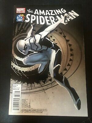 Marvel Amazing Spider-Man #658 VF/NM 1st App Future Foundation. HOT