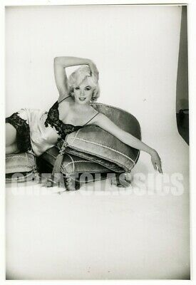 Marilyn Monroe 1960 Lovely Original Vintage Photograph By Eve Arnold