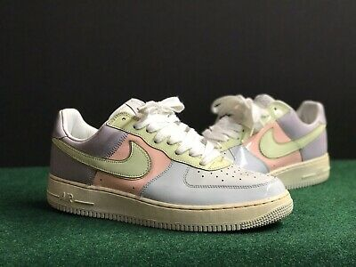 "superior quality 11a2c 9541d Nike Air Force 1 Premium 2005 OG ""Easter"""