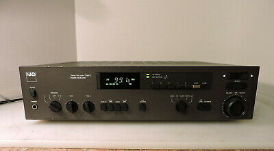 VINTAGE NAD 7250 PE Stereo Receiver - Used Transformer only