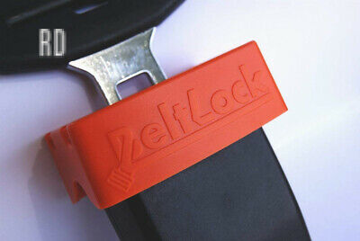 Auto BeltLock Stop Children and kids Opening the Seat belt Securing Car seat