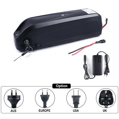 Electric Bike Battery Pack 48V 36V 12Ah/17.5Ah built-in Samsung Cells Motor Kit