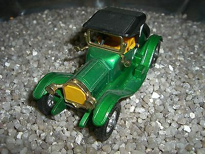 CADILLAC 1913  MATCHBOX  Made in England by Lesney   nr 7