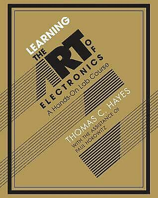 Learning the Art of Electronics Paperback Edition (P D F) 🔥Instant Delivery🔥