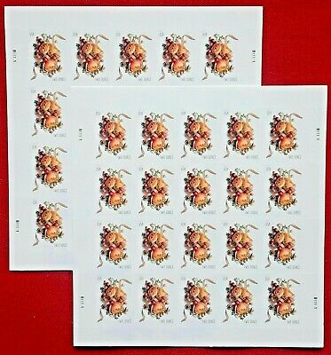 Three x 20 = 60 CELEBRATION CORSAGE 70¢ Two Ounce Rate Forever US Stamps Sc 5200