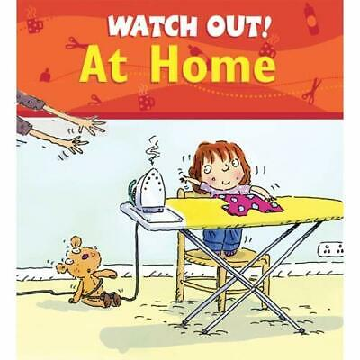 Watch Out! at Home (Watch Out! Books) - Paperback NEW Llewellyn, Clai 2006-02