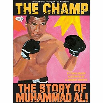 The Champ - Paperback NEW Bolden, Tonya 2007-09-11