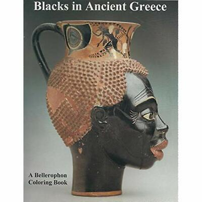 Blacks in Ancient Greece - Paperback NEW  2000-11