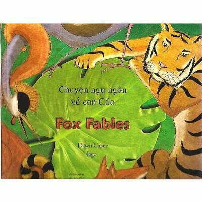 Fox Fables (Fables from Around the World) - Paperback NEW Casey, Dawn 2005-12-15