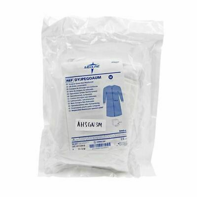Disposable Non-Sterile Surgical Gown, Medium