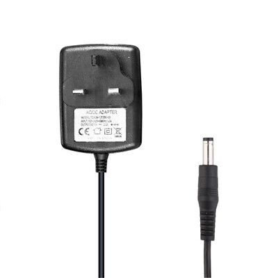UK Plug DC 15V 2A AC Power Supply Adapter Converter Wall Charger UK Stock