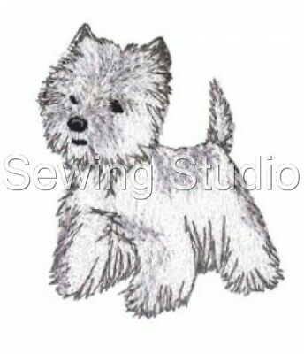 Dogs 1 Designs - Machine Embroidery Designs On Cd Or Usb