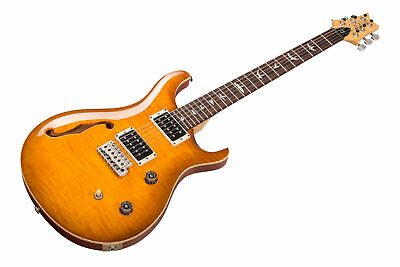 PRS USA CE 24 Semi-Hollow VT - Vintage Sunburst * NEW * paul reed smith ce24