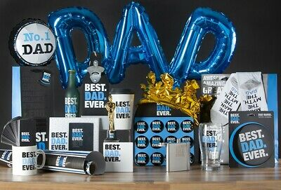 Fathers Day Gifts Best Dad Daddy Father Birthday Anniversary Gift Present Papa