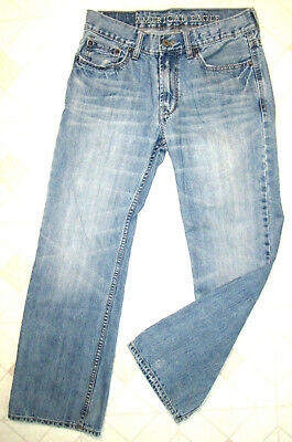 AMERICAN EAGLE OUTFITTERS Mens jeans size 28 x 28 Low Rise Boot