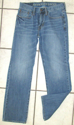 American Eagle Outfitters Mens Jeans Size 28 x 30 Original Straight