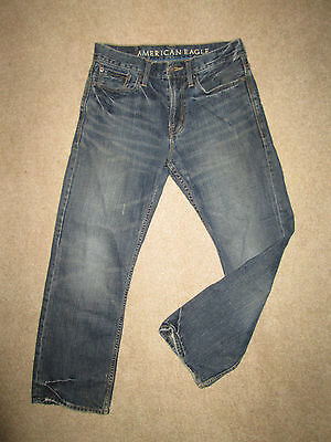 American Eagle Outfitters Mens Jeans Size 28 x 30 Relaxed