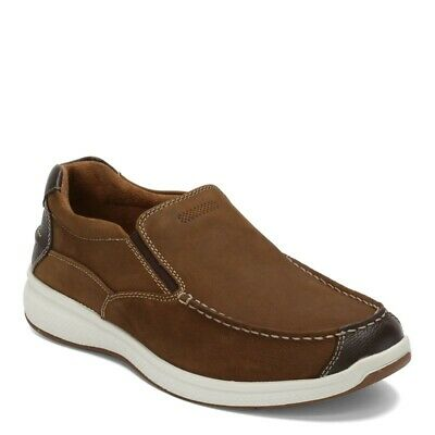 Florsheim Great Lakes  On Leather Mens Casual Shoes Low Heel