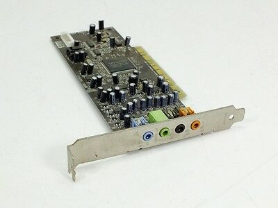 Creative Labs SB0680 Sound Blaster PCI Sound Card