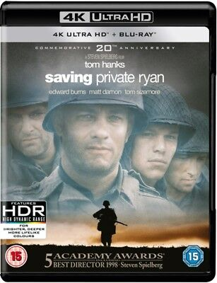 Neu Saving Private Ryan 4k Ultra HD