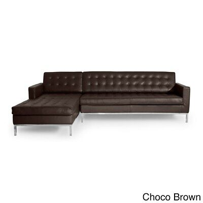Amazing Kardiel Florence Knoll Style Sofa Sectional Right Premium Pdpeps Interior Chair Design Pdpepsorg