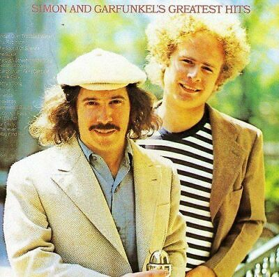 Simon And Garfunkel - Greatest Hits - CD