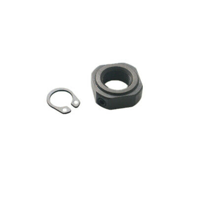 Hight Quick Lock Nut And Clasp For SFU1605 Ball Screw BK12 BF12 Support Seat