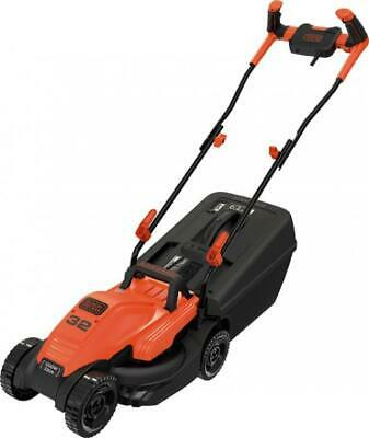 Cortacesped Black And Decker Bemw451Bh-Qs 1200W 32Cm