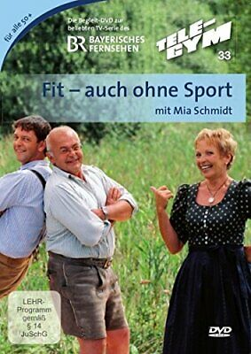 Fit Auch Ohne Sport