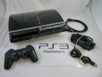 Playstation 3 Console - 60gb