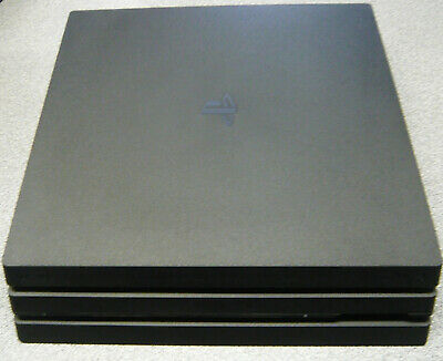 Playstation 4 PRO 1TB Preowned