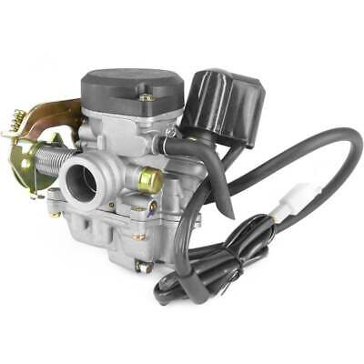 CARBURATORE COMPLETO X GY6 50 4T 139QMB KYMCO 50 Agility 4T R16 2008-2013