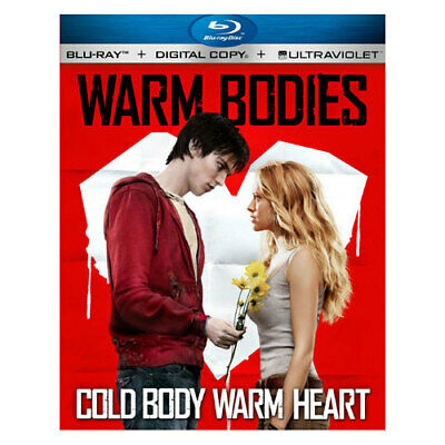 Lions Gate Home Ent Br66126832 Warm Bodies (Blu-Ray)
