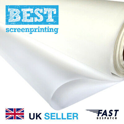 BEST High Quality Screen Print Mesh 43T 53T 64T 77T 90T 110T 120T FAST DELIVERY