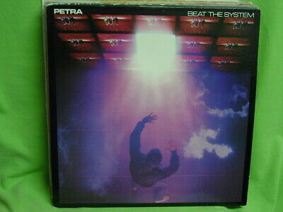 Lp / Petra / Beat The System (Canada)