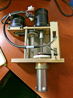 Waters Carousel  Motor Assembly for Waters 717 Plus Autosampler 717plus