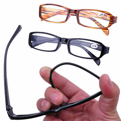 1.0-4.0 Anti-Fatigue Lunette Loupe Lecture Radiation Protection Verre Presbyte