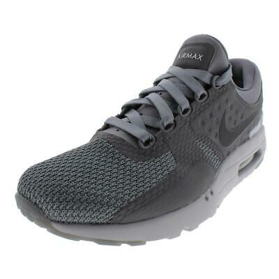 buy online 3f786 b7e93 Nike Mens Air Max Zero QS Low Top Sneakers Running Shoes Athletic BHFO 7573