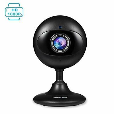 WANSVIEW WIFI CAMERA, 1080P Wireless Security Cloud IP Camera with
