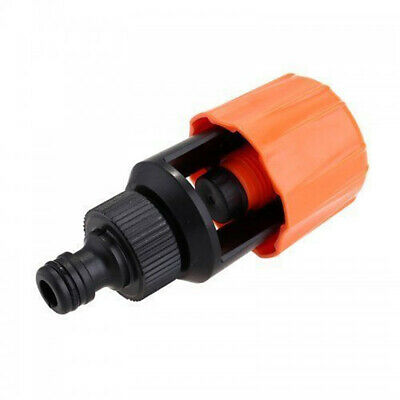 Kitchen Universal Mixer Tap Fitting Adaptor Garden Hose Pipe Connector Tool Str