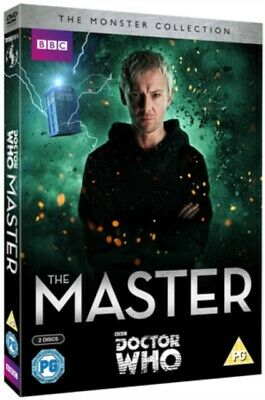 Doctor Who - The Monsters Collection: The Master [DVD], 505156103...