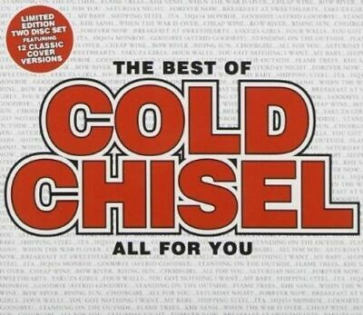 Cold Chisel - Best Of: All For You New Cd