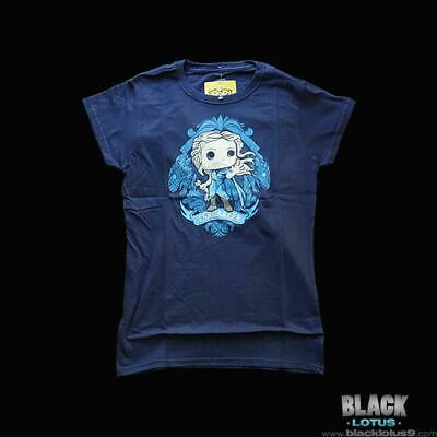 Funko Pop! Tees Daenerys Targaryen WOMENS Shirt Game of Thrones HBO Pop XL