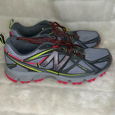harmonious colors the best favorable price NEW BALANCE 610 V3 All Terrain Running Shoes Mens sz 11 (430)