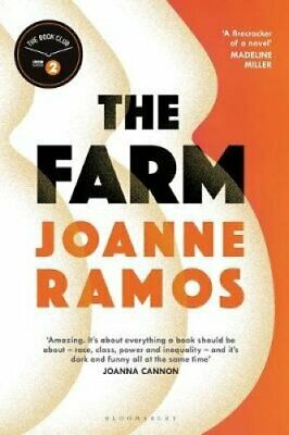 The Farm by Joanne Ramos 9781526605252 | Brand New | Free UK Shipping
