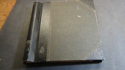 WW stamp selection in springback stock book w/ 1,200 or so stamps