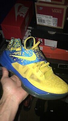 wholesale dealer f1ccc 1f286 Nike KD 4 Scoring Title Size 9.5